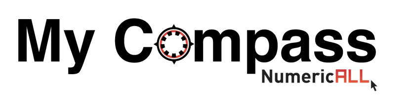 New training offering from NumericALL : My Compass – orientation bootcamp